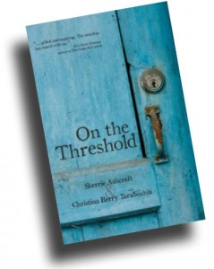 Threshold Author Christina Tarabochia